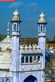 Varanasi India Map by Beautiful Mosques Pictures