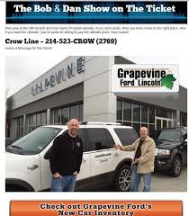 grapevine ford bad radio grapevine ford pa grapevine ford office photo