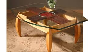 Free Woodworking Plans Coffee Tables by Glass Top Coffee Table Project Free Woodworking Plans Project