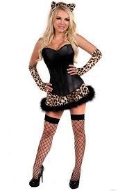 black cat halloween costumes for girls popular leopard halloween costume buy cheap leopard