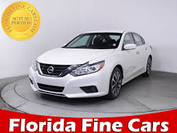 used nissan altima used nissan altima sedan for sale in miami hollywood west palm
