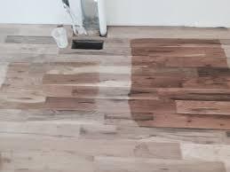 choosing hardwood withheart