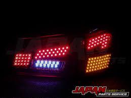 lexus is 250 in richmond va 05 13 lexus is250 is300 is350 custom one off led tail lights xe20