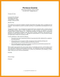 cover letter for application sle resume letters application info needed for resume sle