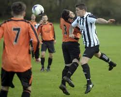Northern Lights Football League Rampant Penhill United Continue Goal Glut In Swindon Sunday League