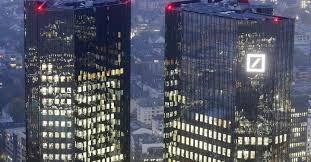 sede deutsche bank deutsche e commerzbank perch礬 le banche tedesche sono sotto