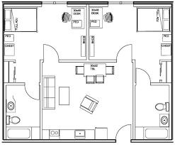 kennedy graduate residences stanford r u0026de