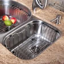 Kitchen Sink Racks Tolle Stainless Steel Kitchen Sink Accessories Strainer 47986