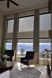 power rise roller shades the well dressed window hunter