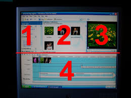tutorial video editing video editing demonstration