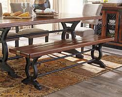 Dining Room Bench Zurani Dining Room Bench Furniture Homestore