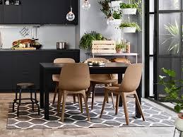 chaise salle a manger ikea chaise design chaises de salle à manger pas cher ikea