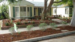 yard makeover home stretch front yards southern california