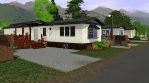 mod the sims northridge trailer court