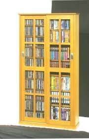 dvd cabinets with glass doors dvd cabinet dame ms mission multimedia storage cabinet with sliding