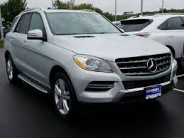 used mercedes suv for sale used mercedes suvs for sale carmax