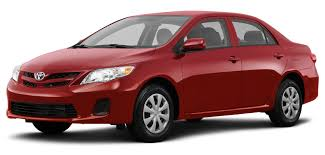 amazon com 2013 toyota corolla reviews images and specs vehicles