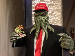president halloween mask shauncastic 235 the dead dragon 2016 shauncastic