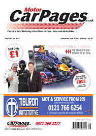 motor car pages midlands 2nd january 2014 by loot issuu