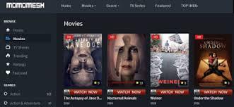 best free movie streaming sites