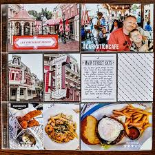 scrapbooking cuisine 899 best scrapbook inspiration images on digital