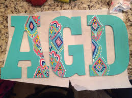 top 25 best decorated letters ideas on pinterest decorated