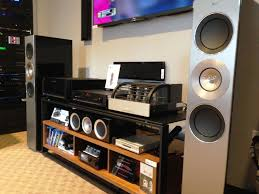 home theater in wall kef t305 home theater system u2013 black homes design inspiration