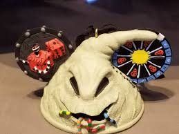 decorate for with these nightmare before
