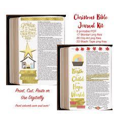 free printable jesus is the reason christmas tags