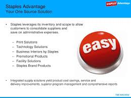 Staples Business Card Prices Staples Business Advantage