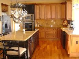 kitchen ideas with maple cabinets kitchen with maple cabinets colorviewfinder co