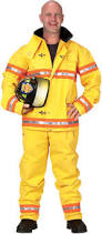 Halloween Costumes Firefighter Image Purchase Yellow Fireman Costume Fire