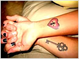 heart hand couple tattoos pictures to pin on pinterest tattooskid