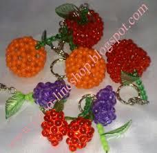 cara membuat kerajinan akrilik kerajinan manik dan bunga akrilik jakarta aneka souvenir gantungan