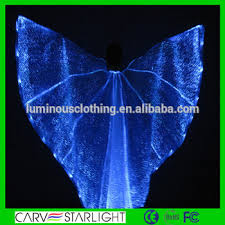 light up fairy wings light up fairy wing led belly dance wings dance angle wings buy