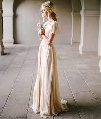 cheap designer wedding dresses discount modest wedding dress with flutter sleeve slim fitted