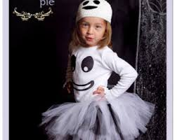 Halloween Costumes Etsy Toddler Ghost Halloween Costume Ghost Tutu Halloween Costume