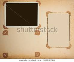 fashioned photo albums vintage photo corners stock images royalty free images vectors