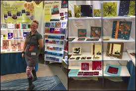 chicago represent at american craft council show