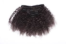 human hair extensions clip in 3b3c curl 7 clip in human hair extensions