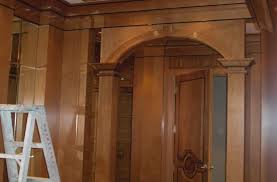 Refinish Exterior Door Exterior Doors