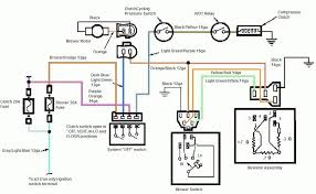 basic auto wiring diagrams car basic ignition switch wiring