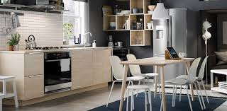 ikea light oak kitchen cabinets light ash kitchen cabinets askersund series ikea