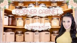 how to organise kitchen corner cupboard how to organize corner kitchen cabinets shirlee