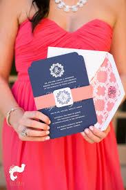 Carlton Cards Wedding Invitations Preppy Monogrammed Wedding At The Ritz Carlton Nico U0026 Lala