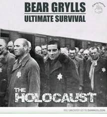 Bear Grylls Memes - bear grylls ultimate survival hosiocalest feel unloved goto