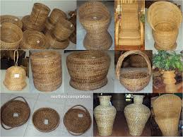 handicrafts for home decoration north east ethnic assam assam home decor handicraft