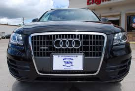 Audi Q5 8 Speed Tiptronic - 2011 audi q5 20t premium plus brownsville tx english motors