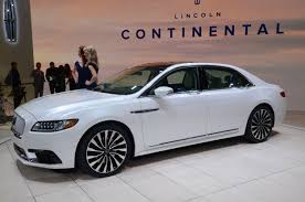 lincoln 2017 2017 lincoln continental lincoln pinterest cars luxury cars