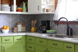 kitchen tile backsplash installation 20 copper backsplash ideas that add glitter and glam to your kitchen